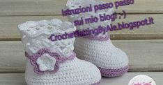 ♡ Crochet Tatting by Ale ♡ Crochet Hexagon Blanket, Crochet Shrug Pattern Free, Granny Square Crochet Pattern, Baby Knitting Patterns, Crochet For Kids, Crochet Baby, Crochet Scarf For Beginners, Sunburst Granny Square, Crochet Summer Dresses
