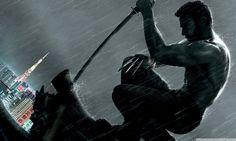 f03a7191002d The Wolverine (2013) HD desktop wallpaper   Widescreen   High ... The