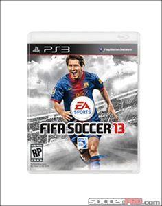 EA Sports FIFA Soccer 13 - PS3...$59.99