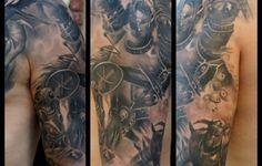 Best Tattoo For Men photo 41