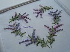 Bildergebnis für Sadako Totsuka Herb Embroidery on Linen - 1