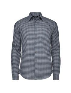 TIGER OF SWEDEN Slade shirt #vermontfashion