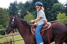 Hippotherapy and Balance -  Pinned by @PediaStaff – Please Visit http://ht.ly/63sNt for all our pediatric therapy pins