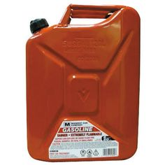 5 Gallon Jerry Can  -  $39.99