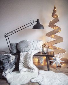 ✨ Modern Christmas decor ✨