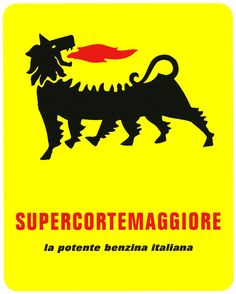 "The ""Manifesto"" of Eni S.p.A., the Italian multinational oil and gas company"
