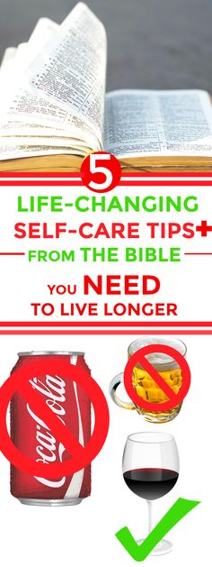 Totally LOVED these 5 Biblical self-care tips! These healthy self-care tips are better than any other self-care tip out there! I'm SO glad I even found this! These healthy self-care tips are even BETTER than going to the doctor. #health #selfcare #healthyliving #Christianity #IloveJesus