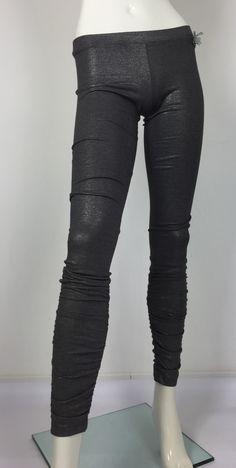 Un preferito personale dal mio negozio Etsy https://www.etsy.com/it/listing/487722809/blugirl-leggings-treggings-disco-lucido
