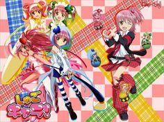 Miki (Shugo Chara!), Wallpaper - Zerochan Anime Image Board