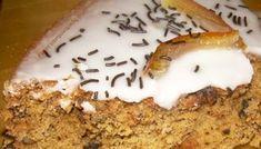 Χταπόδι κρασάτο: ξεχωριστός μεζές με τρία μόνο υλικά! (VIDEO) - cretangastronomy.gr Greek Cooking, Banana Bread, Sweet, Desserts, Recipes, Food, Cakes, Knitwear, Greece