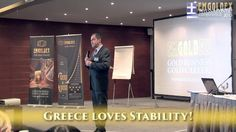 EmGoldex Thessaloniki Leader Awordings Greece! http://youtu.be/NBfbIx4TWQU