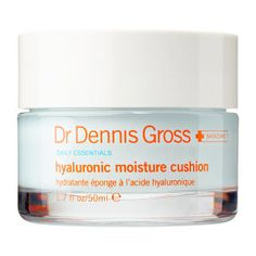 Dr. Dennis Gross Skincare - Hyaluronic Moisture Cushion  Moisturizing hyaluronic acid