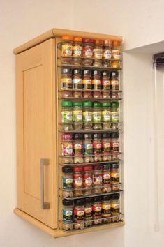 Rv Camper Hacks Kitchen Storage Solutions 32