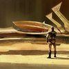 Racing hovercraft by maciejkuciara on DeviantArt