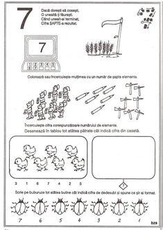 Fotografie: Kindergarten Worksheets, Preschool Activities, Paper Trail, Math Numbers, Pre School, Kids And Parenting, Alphabet, Homeschool, Moldova