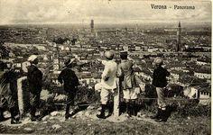 Verona 1900 - Italy