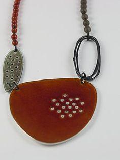 Caroline Finlay Jewellery | Pendants