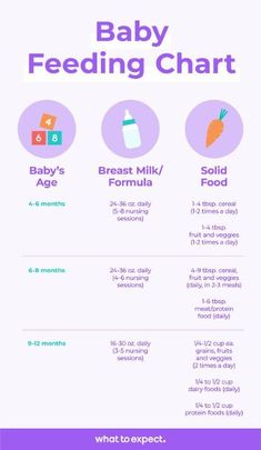 What Is the Best Feeding Schedule for Your Baby? - Renee Flahart - What Is the Best Feeding Schedule for Your Baby? The Best Baby Feeding Schedule With Baby Feeding Chart - Baby Food Guide, Baby Food Recipes Stage 1, Baby Food Schedule, Baby Feeding Schedule, Exercise Schedule, Feeding Program, Schedule Printable, Toddler Schedule, Formula Feeding Chart