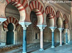 Islamic Architecture, Architecture Design, Ancient Buildings, Andalucia, First Night, Archaeology, Civilization, Europe, Camping