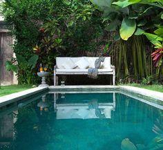 Bali Retreat. only stylish holiday villas in bali. #seminyak #bali #villa www.affittabali.com