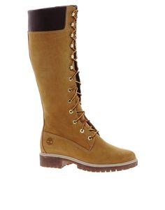 Timberland 14″ Waterproof Knee Boots ($304). http://www.mtv.com/news/2009685/18-winter-boots/