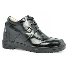 Buy discount Black men increase height casual shoes become taller 7cm / 2.75inches with the SKU: MENJGL_9091F at Tooutshoes online store
