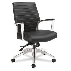 Global Total Office Accord Desk Chair Upholstery: Granite Rock