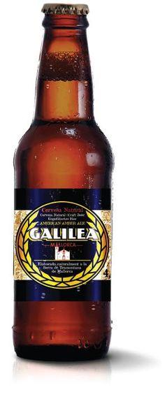 Galilea American Amber Ale