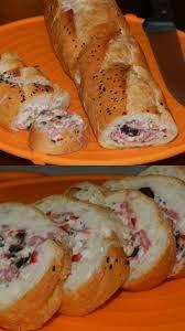 baget sandviç
