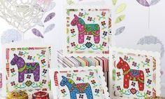 Free Cross Stitch Charts & Patterns   Cross Stitching