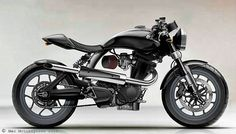 Mac Motorcycles – Stripping Away Technology and Plastic « MotorcycleDaily.com – Motorcycle News, Editorials, Product Reviews and Bike Reviews