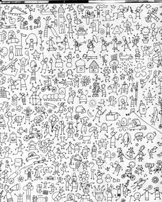 cherche et trouve - chez Camille - for Fast Finishers in class maybe, in primary & junior. THis could also work as a flyswatter game in J/I Core French or immersion! French Teacher, Teaching French, Core French, Search And Find, Hidden Pictures, Learn French, Colouring Pages, Classroom Management, Art Education