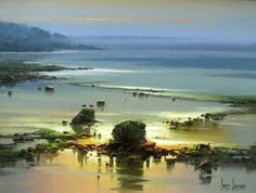paintings by ivars jansons part2 7 Paintings by Ivars Jansons {Part 2}