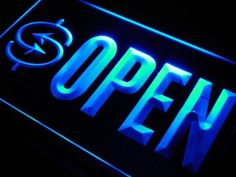 """ADV PRO j786-b OPEN Money Exchange Shop Lure Neon Light Sign by ADV PRO. $29.99. Carved with the latest 3D, Surface and Line engraving technologies (attractive in all directions). Approximate size: W 12""""x H 9"""" (W 300mm x H 220mm). Over 92.8% sign's contents are in the scale of 1:1 to 1:1.34 (height : width), 12"""" x 9"""" which scale is 1:1.334 is the best scale. Authorized Seller with best quality. Use the highest quality clear acrylic plastic and lighting. Offer cus..."""