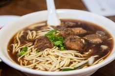 Comida china en Madrid: guía de restaurantes chinos