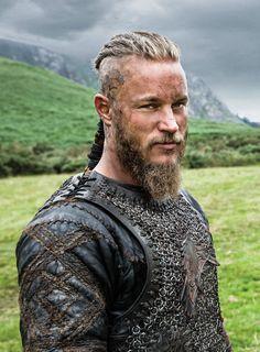 Regina Konig O Konig Newgrange Jennings Brusca Travis Fimmel Nato, Acting as Ragnar Lothbrok on TV Series  Vikings