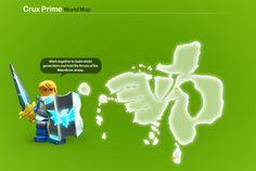 Crux Prime Map Lego Universe, Hold On, Map, Naruto Sad, Maps, Peta