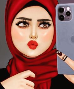 Dps For Girls, Girly M, Mother Art, Profile Picture For Girls, Cute Girl Wallpaper, Beautiful Gif, Cute Baby Pictures, Pakistani Outfits, Diy Food