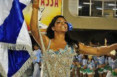 Carnival in Rio de Janeiro! Picture form the free Pre Carnival at the Sambódromo for more infos visit: http://www.brasil-portal.de/karneval-in-rio-de-janeiro-generalprobe-der-sambaschulen-live-miterleben-die-termine-2012/