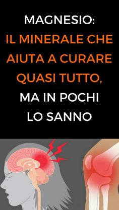 E' fondamentale su quasi tutti gli apparati del corpo umano: ecco come mai la carenza di magnesio provoca molti disturbi. Health And Nutrition, Health And Wellness, Health Care, Health Fitness, Mental Health, Bebidas Detox, Sr1, Alternative Therapies, Natural Medicine