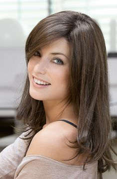 EMOTION -  Pure emotion. A very specially-worked long hair dream which gives you a relaxed composure and lasting appeal.