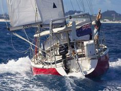 in 2012 Laura Dekker became the youngest person to sail around the world alone (at age 16), changing her flag from the Netherlands to New Zealand along the way