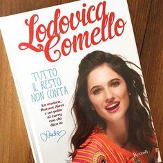 Lodovica Comello news