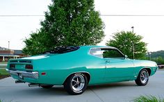 1970 Ford Torino Cobra 429 Maintenance of old vehicles: the material for new cogs/casters/gears/pads could be cast polyamide which I (Cast polyamide) can produce Ford Torino, Old Muscle Cars, American Muscle Cars, Mustang Cobra, Gas Monkey, Us Cars, Sport Cars, My Dream Car, Dream Cars