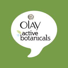 Olay Active Botanica