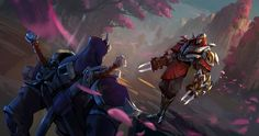 "ArtStation - ""It& over Shen!"", Ngan Pham, League of Arts, League of Arts ArtStation - ""It& over Shen!"", Ngan Pham Source by Missconceive. Lol Of Legends, Zed League Of Legends, Champions League Of Legends, League Of Legends Characters, Zed Wallpaper, Fan Art, Art Station, Anime Scenery, Game Character"