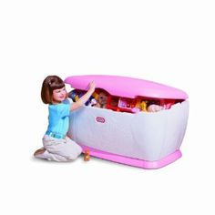 Discount Little Tikes Giant Toy Chest Pink The best prices online - http://wholesaleoutlettoys.com/discount-little-tikes-giant-toy-chest-pink-the-best-prices-online