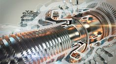 Greening the electric grid with gas turbines Steam Turbine, Turbine Engine, Rocket Engine, Jet Engine, Uk Housing, Energy Providers, Aircraft Engine, General Electric, Black Smoke