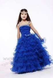 Resultado de imagen para vestidos para niñas de7 años lo mas lindo
