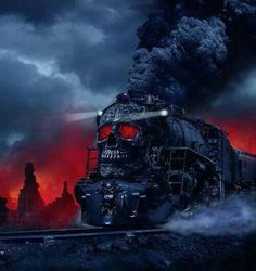 The Hell Train!!